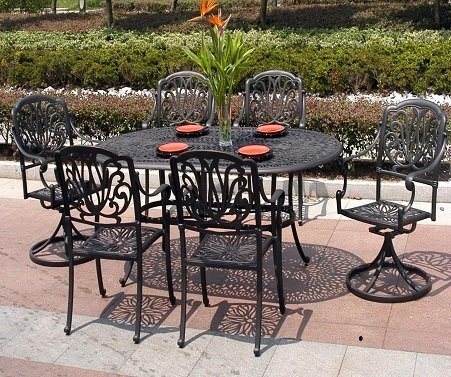 Biscayne Dining Patio Furniture