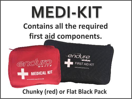 Medical Aid Kit 00003