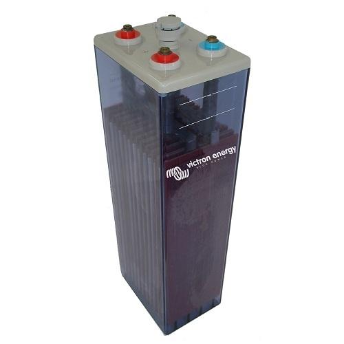 Batterie Solaire 00023