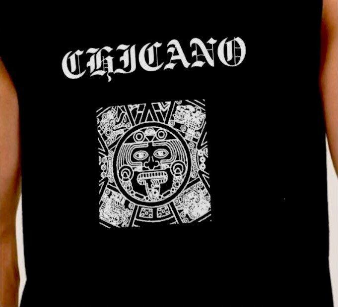Chicano Tank