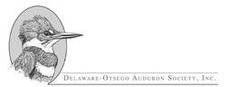 Delaware-Otsego Audubon Society's store