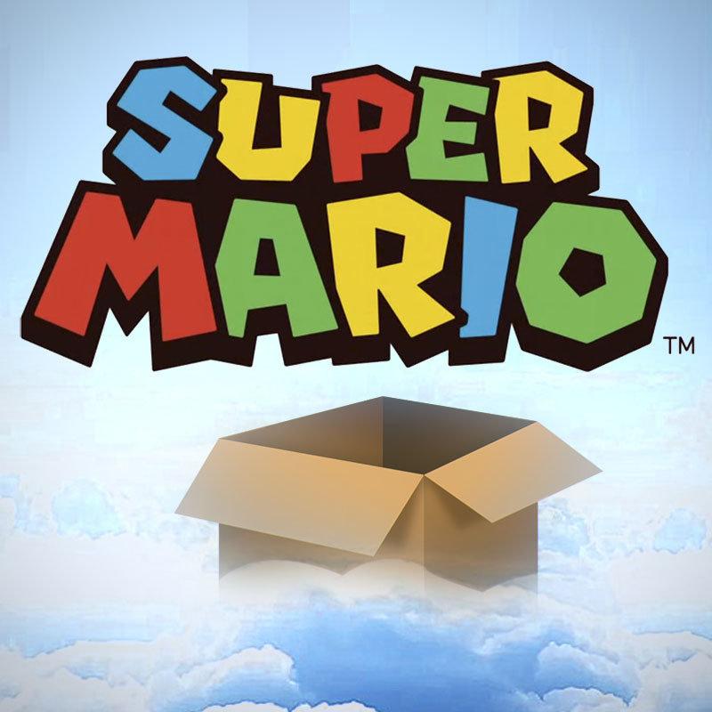 Caja Mario Normal 20180902