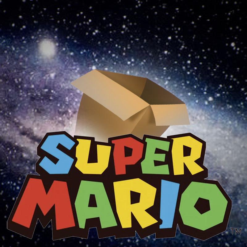 Caja Mario Premium 20180903