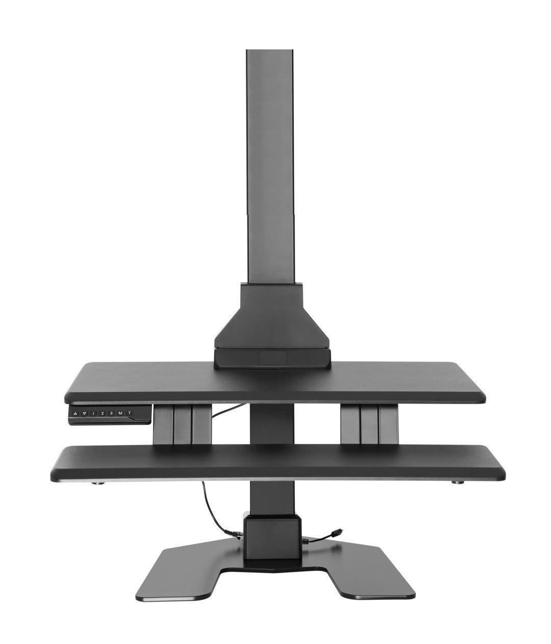 E-Lift front view