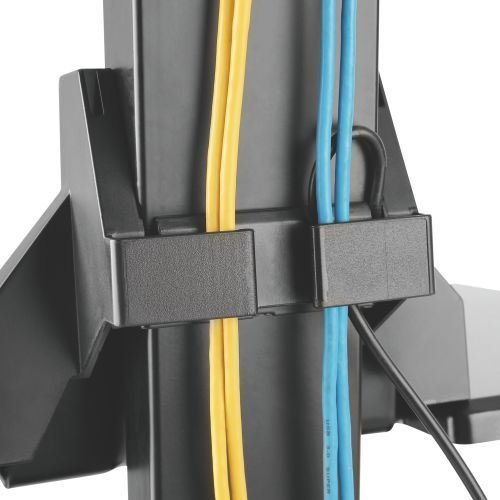 E-Lift D inbuilt cable management