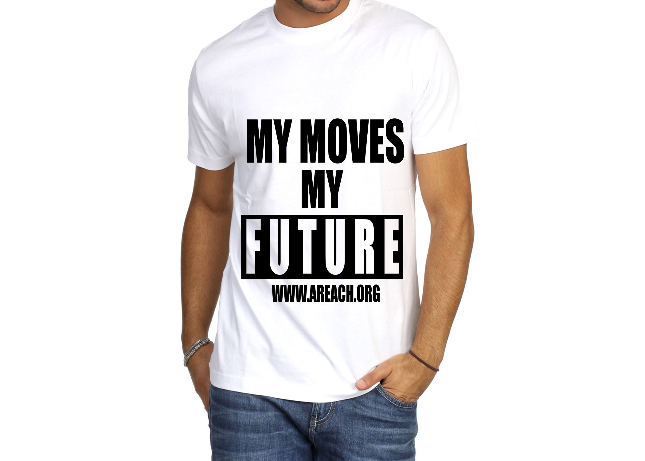 My Moves My Future T-Shirt