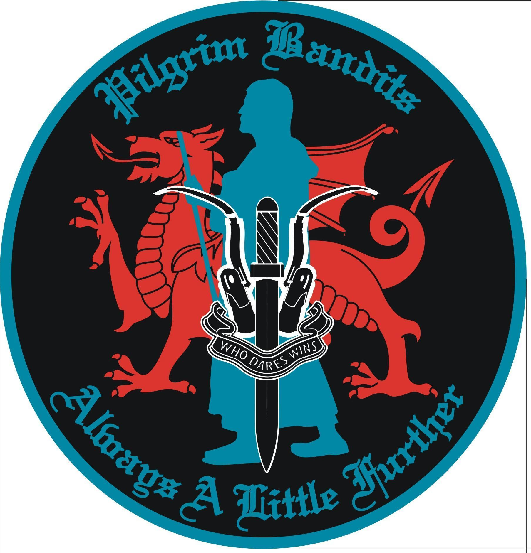 Pilgrim Supporters 2017 Patch