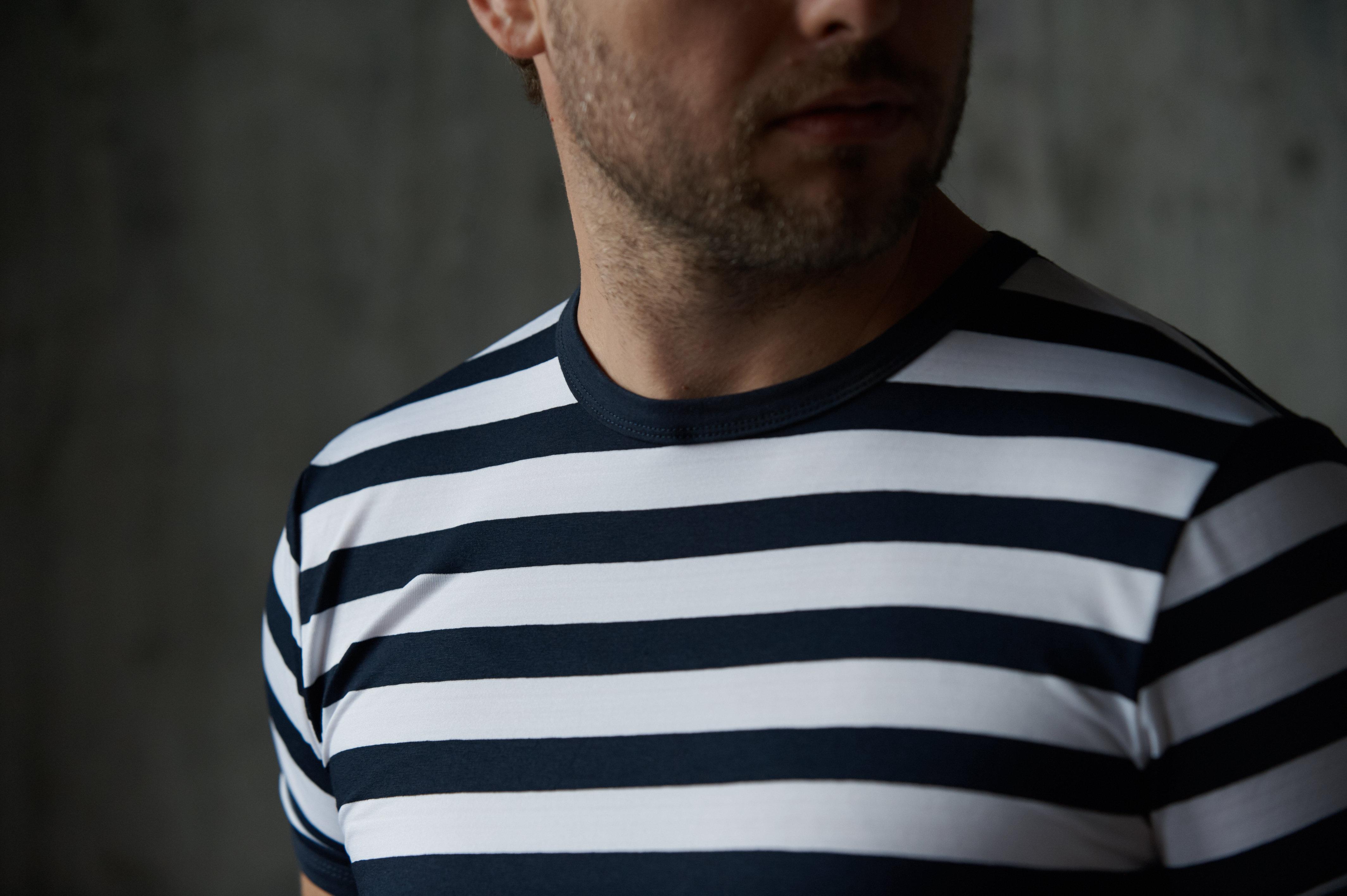 Футболка морячка