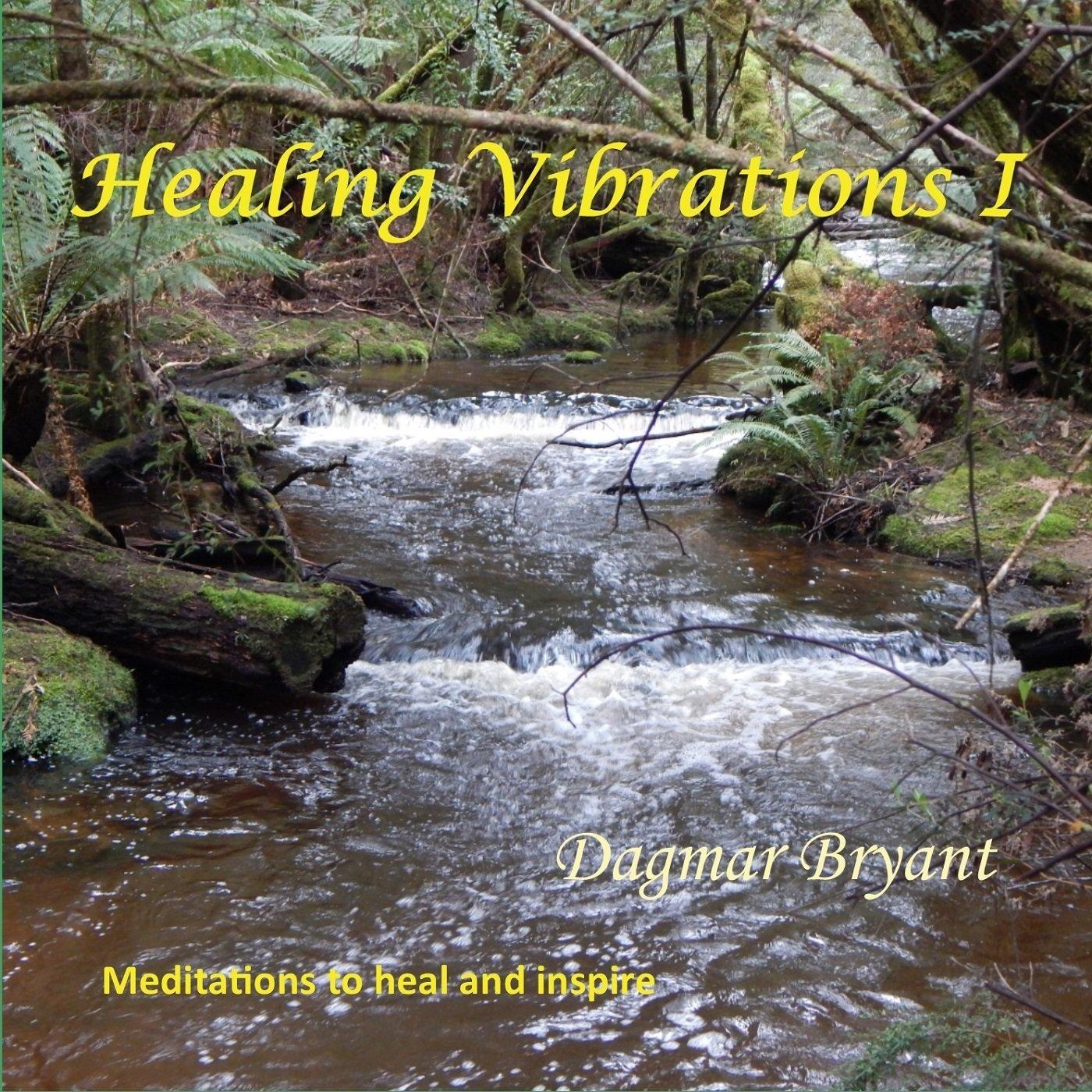Heavenly Vibrations I - Audio CD 9319505831455