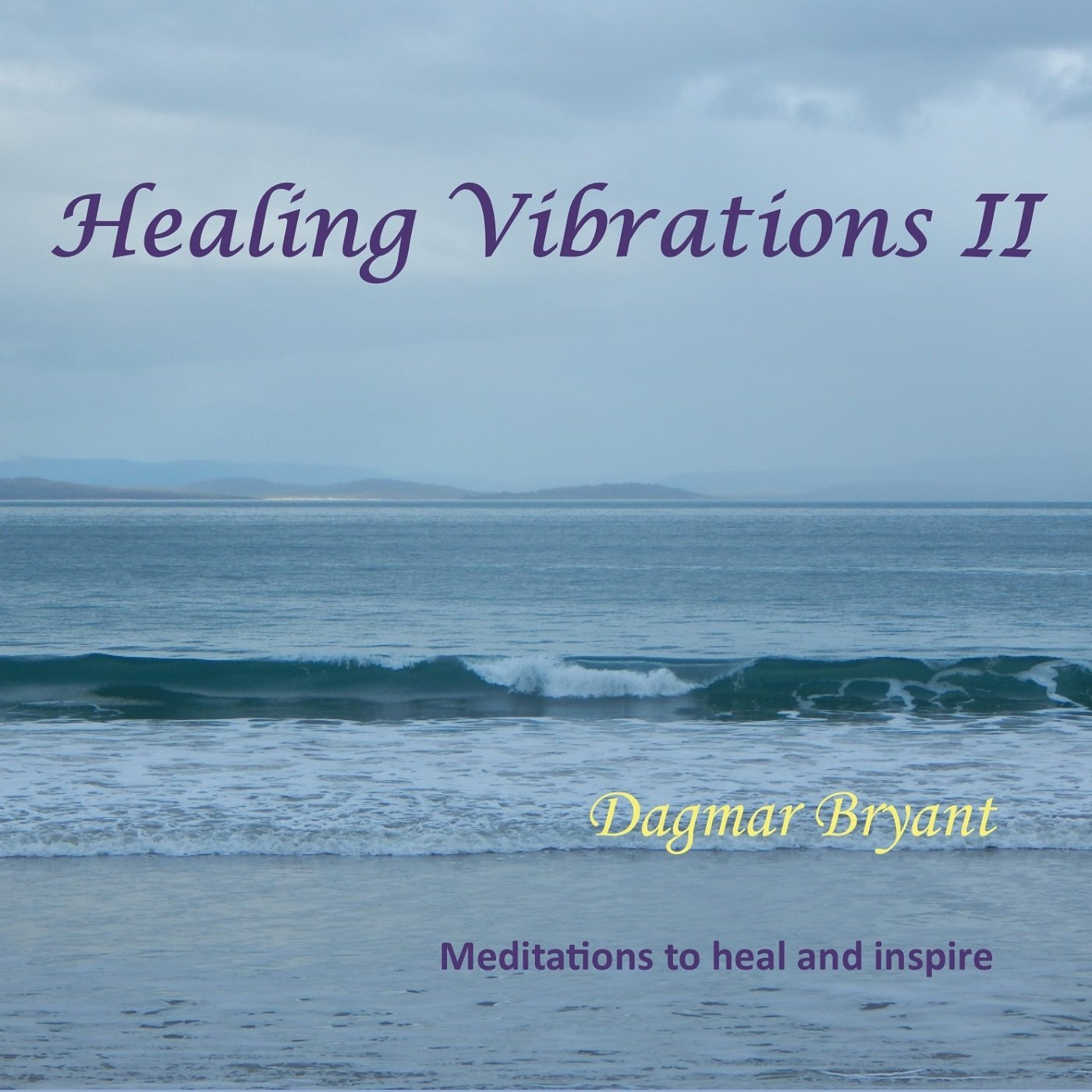 Heavenly Vibrations II - MP3 00002