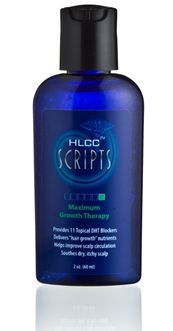 Maximum Growth Therapy (MGT) 2 oz.