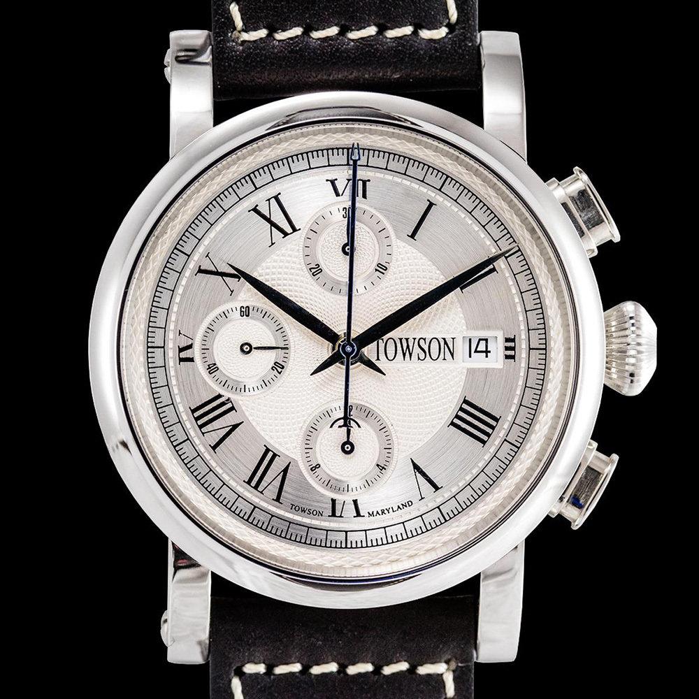 Chronograph Classic - Store - Grenon U0026 39 S Of Newport