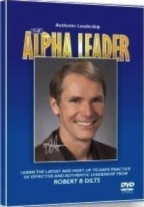 Authentic Leadership: The Alpha Leader