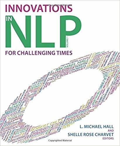 Innovations in NLP for Challenging Times