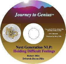 Holding Difficult Feelings Audio CD