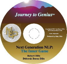 The Inner Game Audio CD