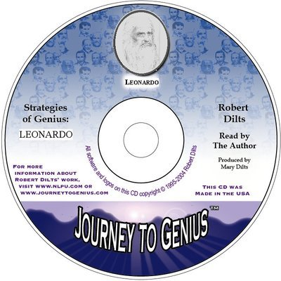 Leonardo da Vinci Audio CD