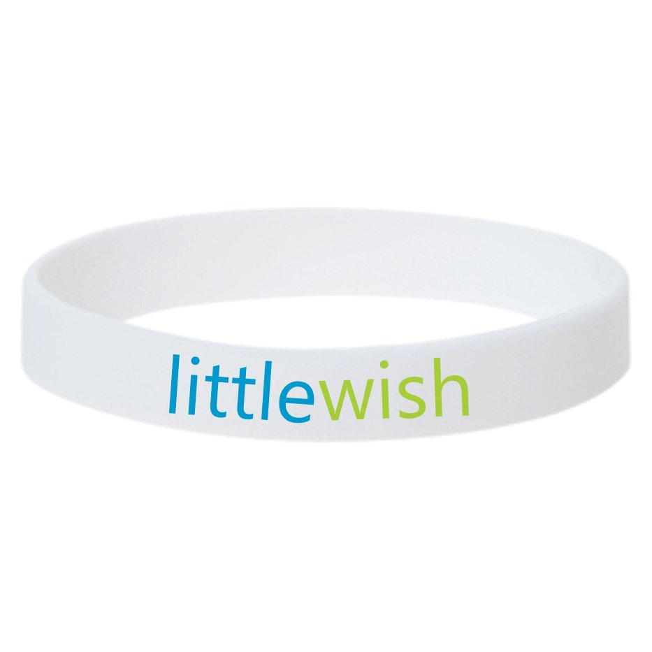 Little Wish Wristband 00000