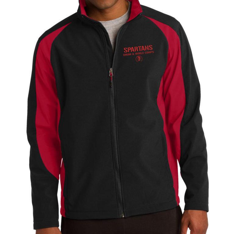 Spartans Jacket 00003