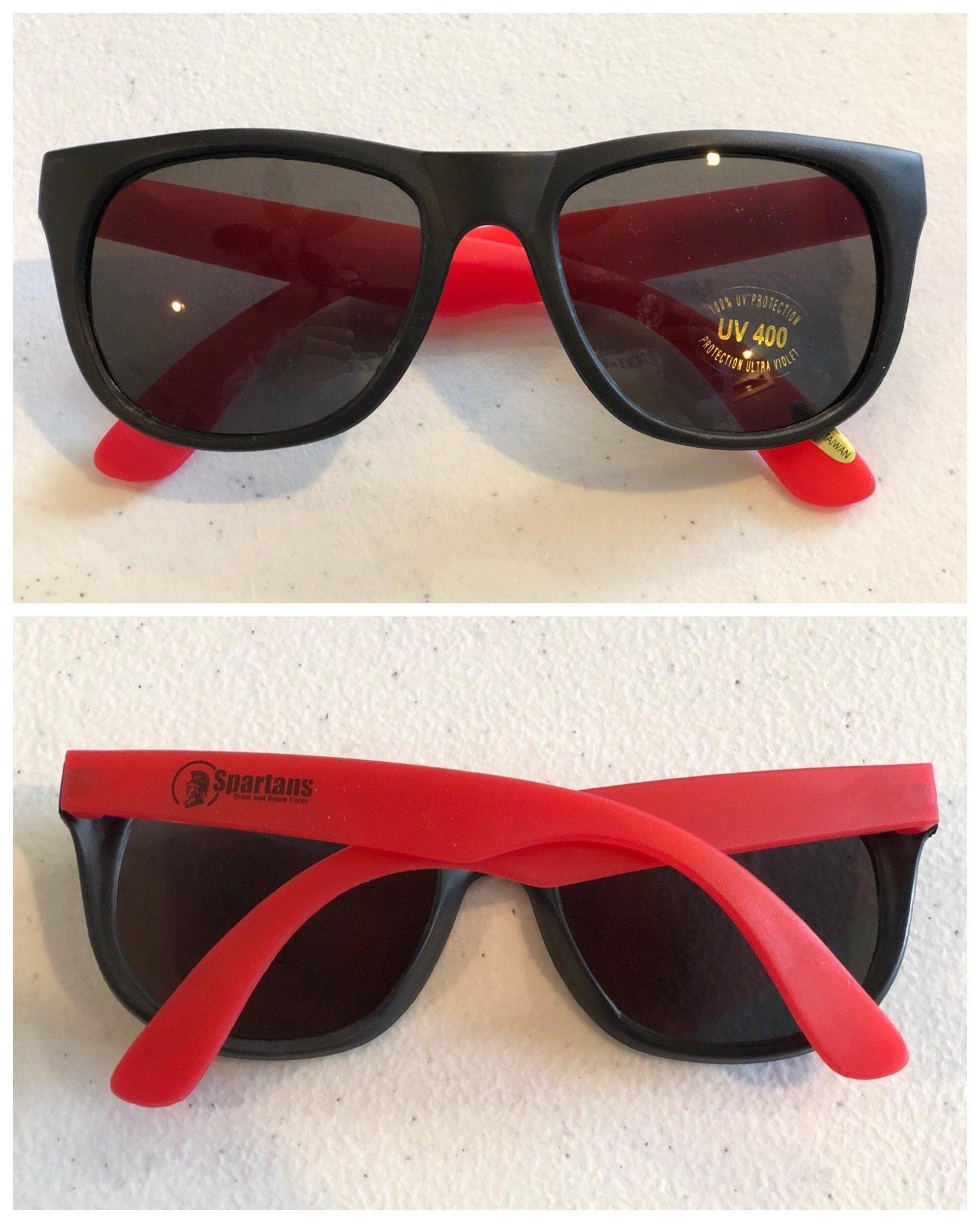 Spartans Sunglasses 00009