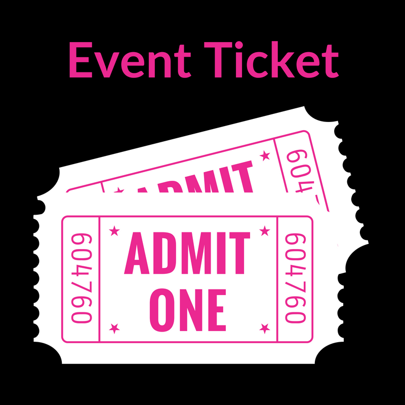 80's Night Ticket - 2nd March 2019 00009