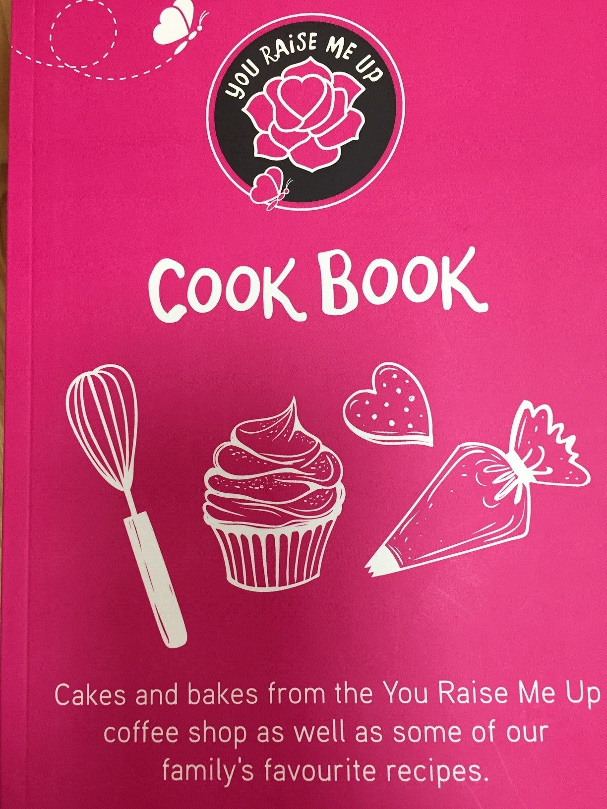 THE YOU RAISE ME UP COOKBOOK 00005