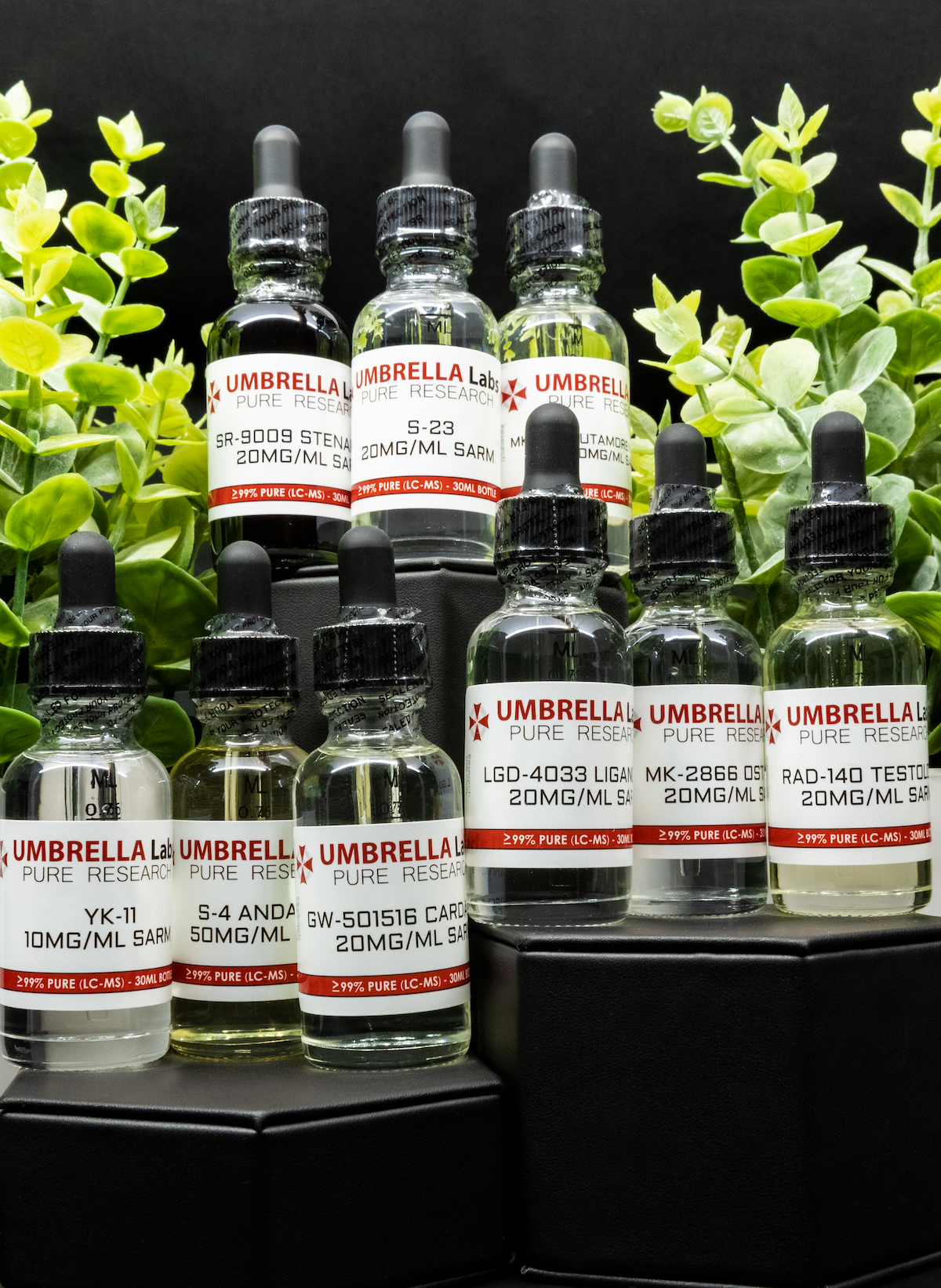 SARMs Buy SARMs From UMBRELLA Labs Quality SARMs For Sale