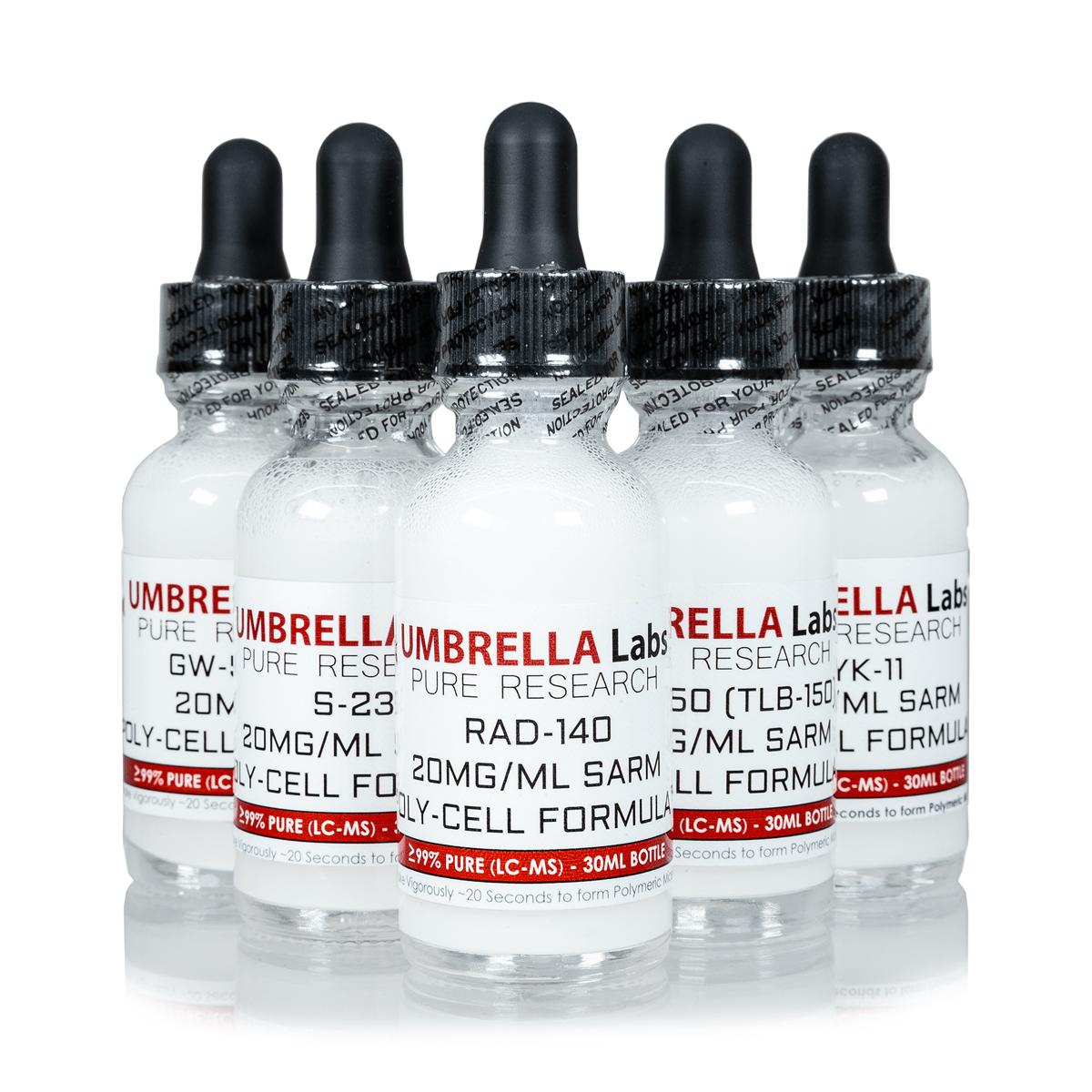 SARMs Liquid Buy SARMs From UMBRELLA Labs Quality SARMs For Sale