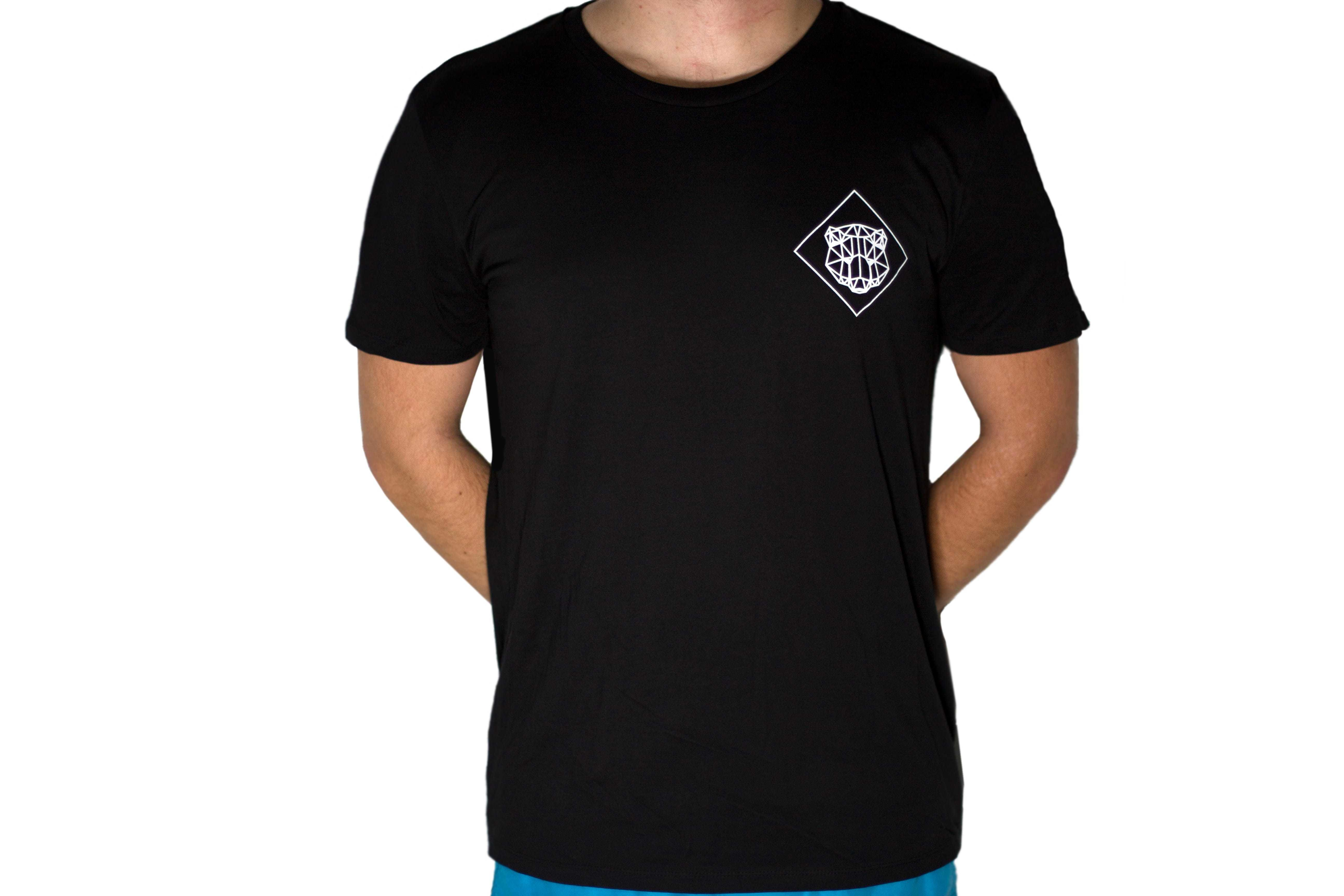 "T-Shirt - ""BerlinaFürTechno"" 00003"