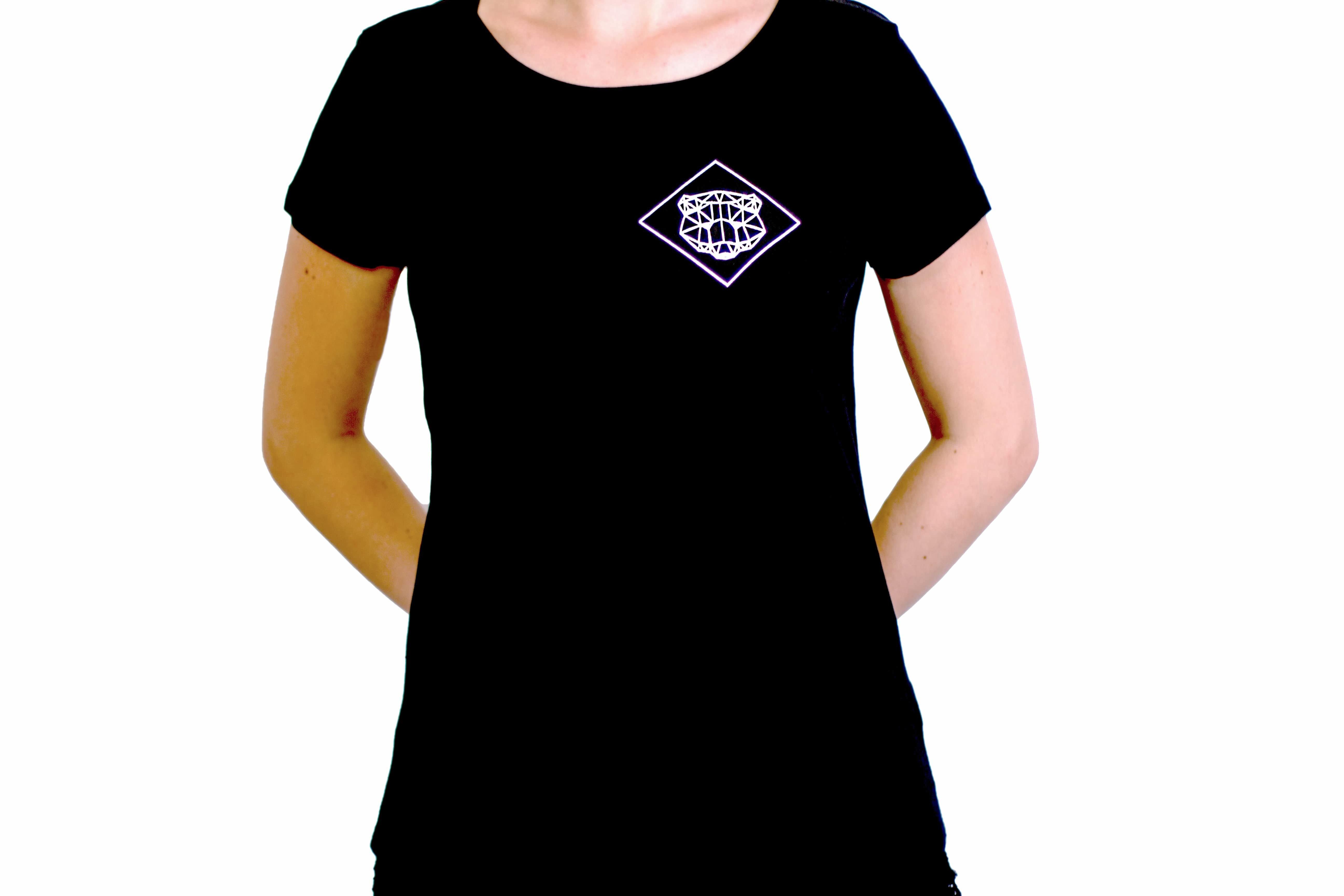 "T-Shirt - ""BerlinaFürTechno"""