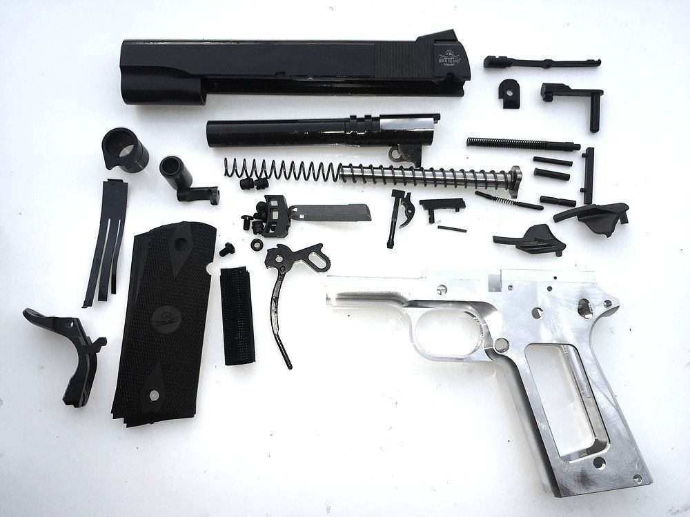 Complete 1911 80 Build Kits Shop Glock 1911 80 Kits Gun Accessories