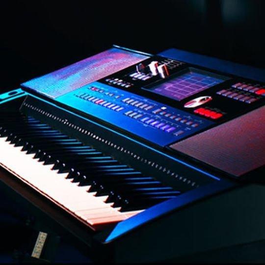 Live Max Keyboard