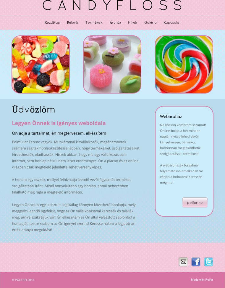 Candyfloss b597a2e418