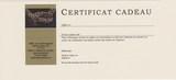 Certificat Cadeau / Gift Certificate