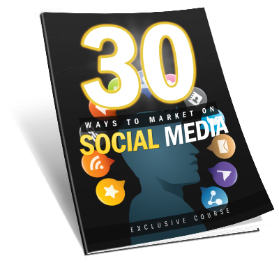30 social Media Marketing Ideas 00000