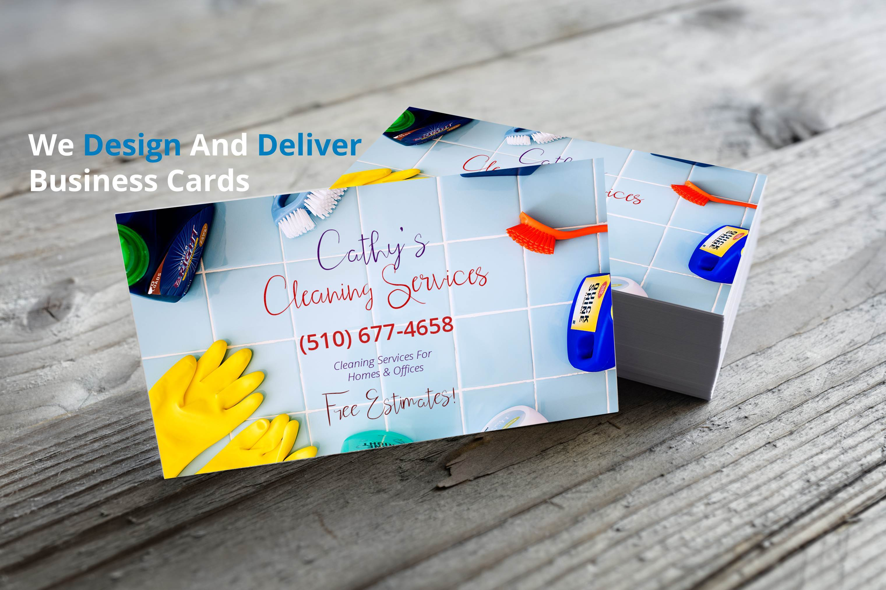 Business Cards 01001