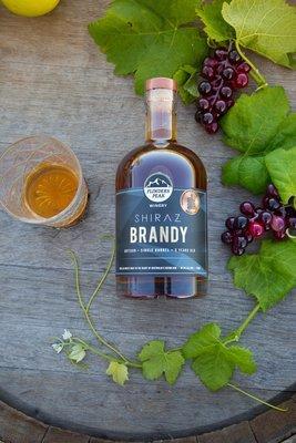 Brandy No1