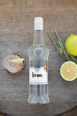 Lemon Schnapps