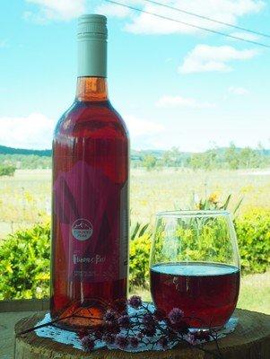 Flinders Rose 2015