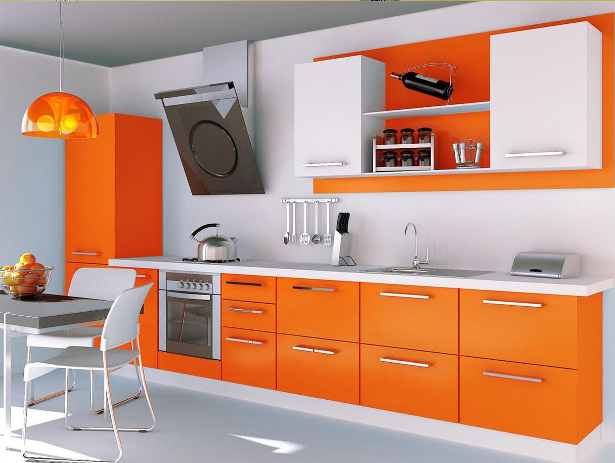 картинки пластиковых кухонь известность компания получила