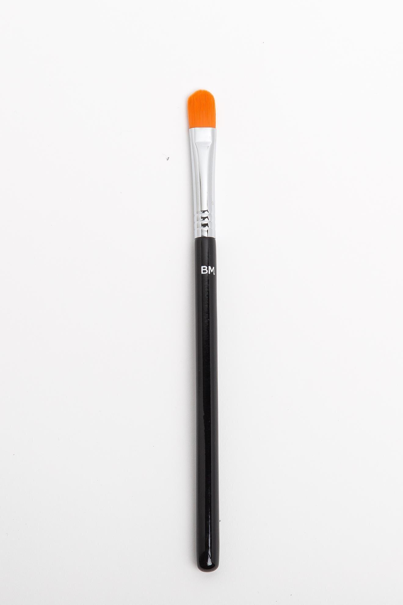 Плоская кисть для растушевки корректора BM №101 50587