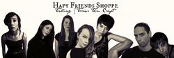 Hapy Friends Shoppe