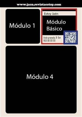 Módulo Revista 4