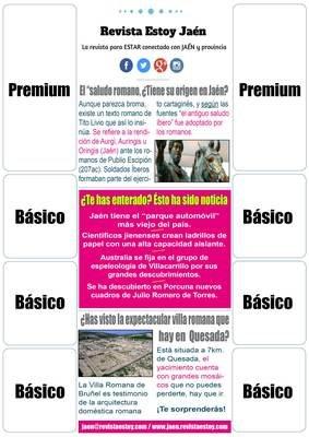 Módulo Flyer Premium