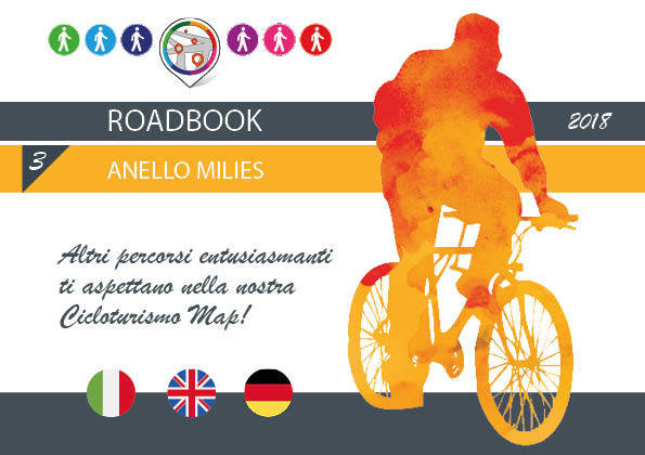 Roadbook Anello Milies 00051