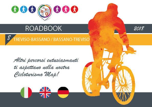 Roadbook Treviso-Castelfranco-Bassano e Ritorno 00056