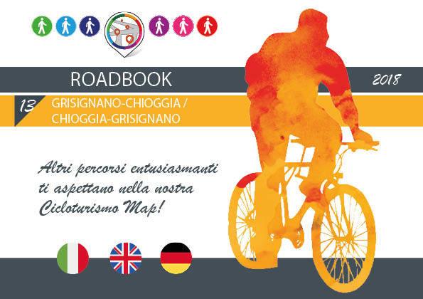 Roadbook Grisignano-Chioggia e Ritorno 00061