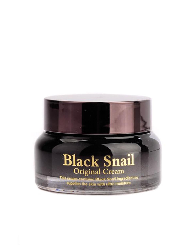 Black Snail черный улиточный крем в Вологде