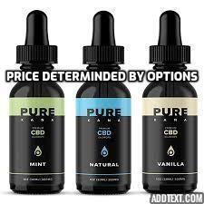 purekana cbd oil drops reviews