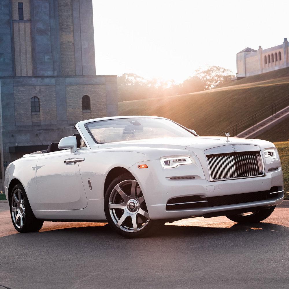 2017 Rolls Royce Dawn Transmission: Rolls Royce Dawn Rental In Houston, Austin, San Antonio